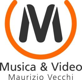 Logo Musica & Video CMYK